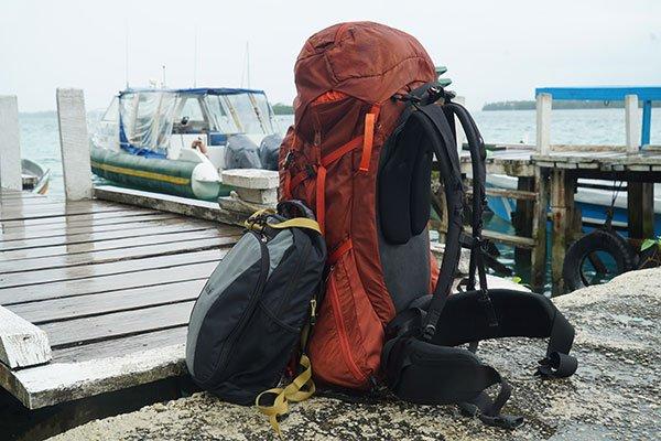 Arc'Teryx Backpack